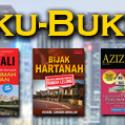Promosi Buku-Buku Hartanah