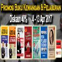 PROMOSI BUKU-BUKU KEWANGAN & PELABURAN