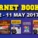 KLIBF INTERNET BOOK SALE…