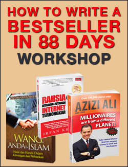 azizi ali bestseller workshop