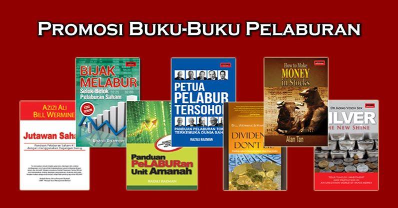 Promosi-Buku-Buku-Pelaburan