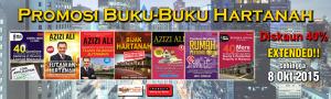 Promosi Hartanah Book Planet ext