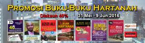 Promosi Hartanah Book Planet